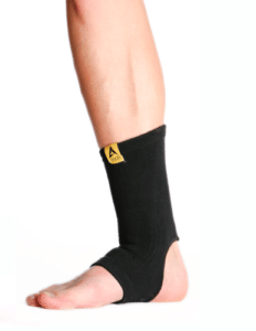 Agon ankle Compression Sleeve run leg sleeve injury support brace