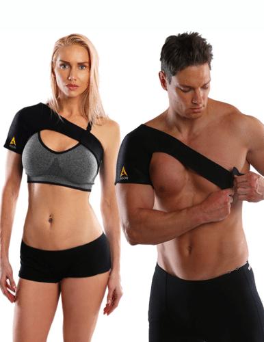 Best Shoulder Support Brace