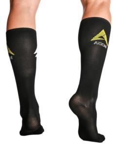 Agon best Compression Socks Leg Calf Feet Support Travel & Flights