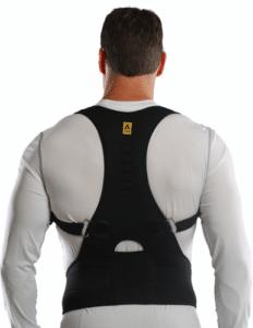 back posture brace