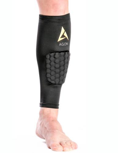 Agon Calf Compression Sleeve Leg Calf Feet Support Travel & Flights
