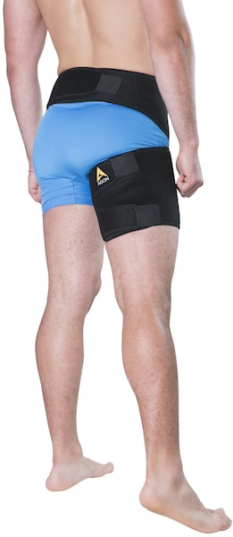 THIGH GROIN SUPPORT