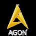 Agon® Logo