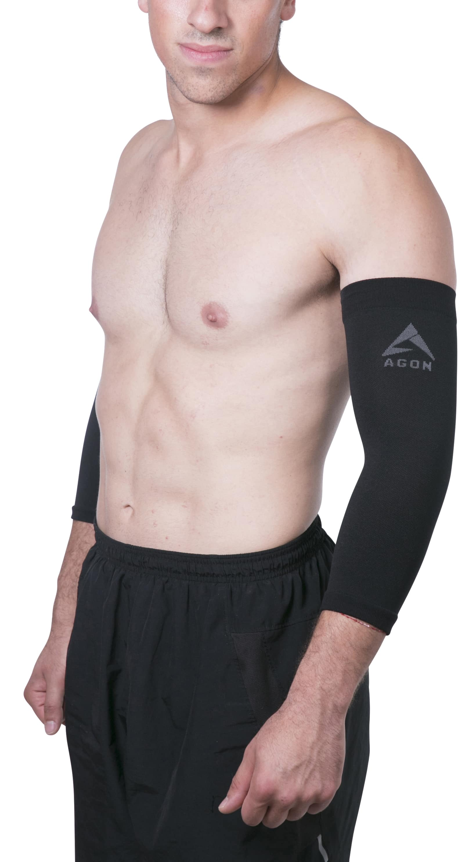 ARM COMPRESSION SLEEVE BY AGON
